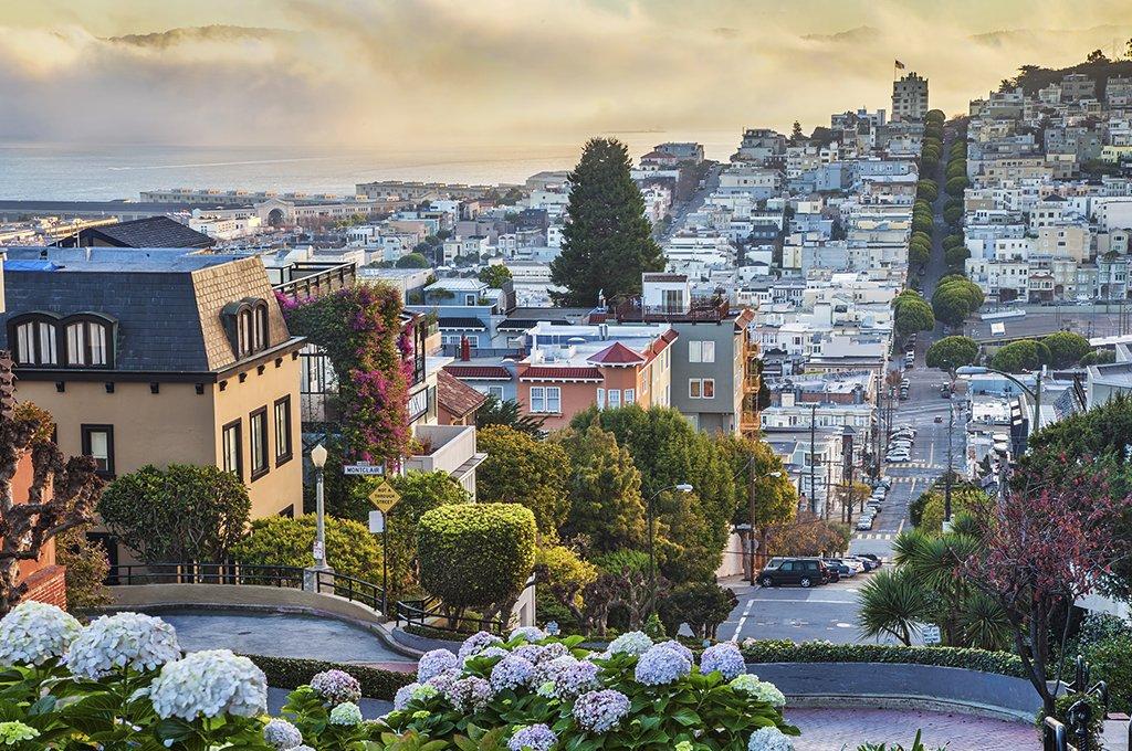 San Francisco North Beach