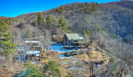 Mountain City Camp